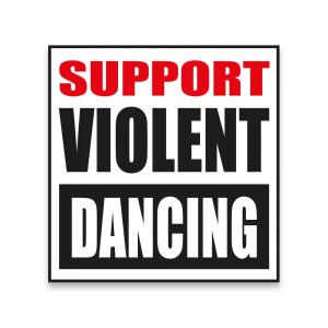 img-support-violent-dancing-stickers-noir-logo-rouge-noir