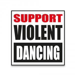 img-support-violent-dancing-stickers-noir-logo-rouge-noir